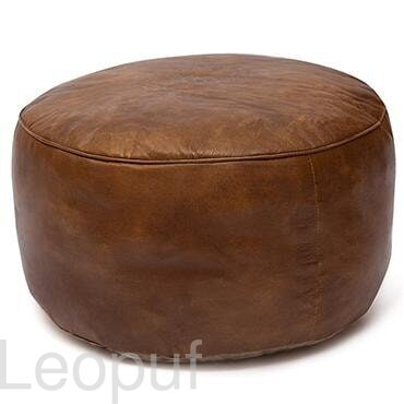 Пуф Selby leather